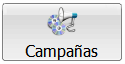 Software call center y PYMES. Campañas